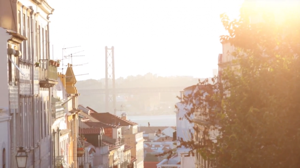 7 reasons Lisbon could be Europe's coolest city (CNN)
