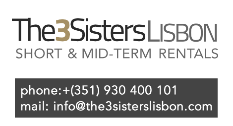 The 3 Sisters Lisbon